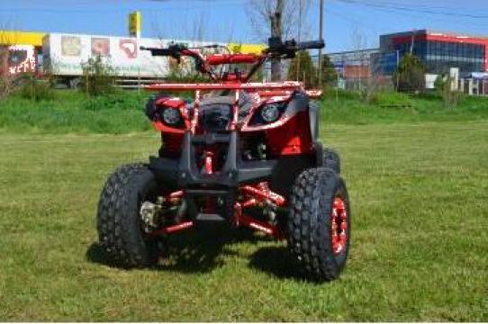 ATV Nitro Motors Toronto 125Cc 3G8-3 viteze+revers