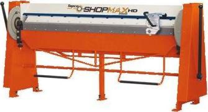 Abkant manual cu masa basculanta Shopmax HD/0.6 4000