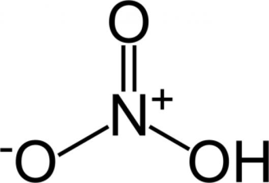 Acid azotic 47-69%