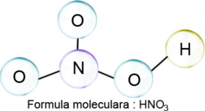 Acid azotic 67% p.a. - 10L