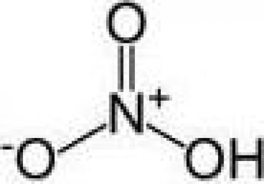 Acid azotic tehnic 55 %
