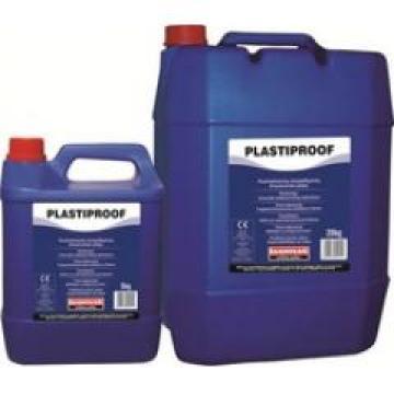 Aditiv pentru betoane Isomat Plastiproof 20 kg