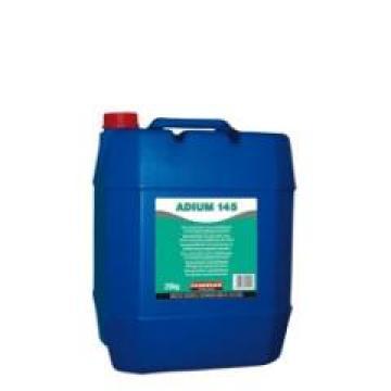Aditiv pentru betoane Isomat adium 145 20 kg
