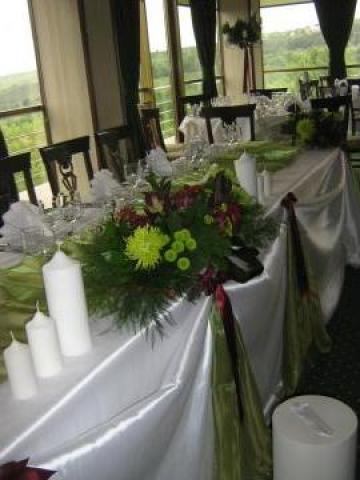 Amenajari sala nunta