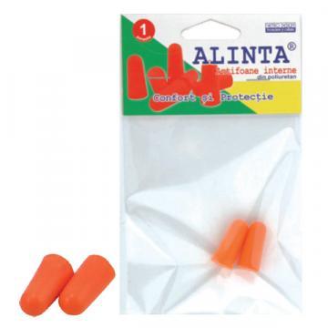 Antifoane Alinta PU interne (1 pereche)