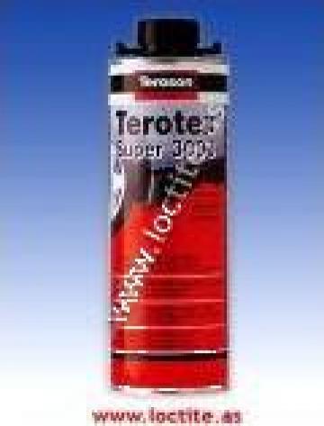 Antifon protectie cu rasini sintetice Terotex Super 3000