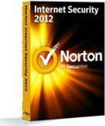 Antivirus Norton Internet Security