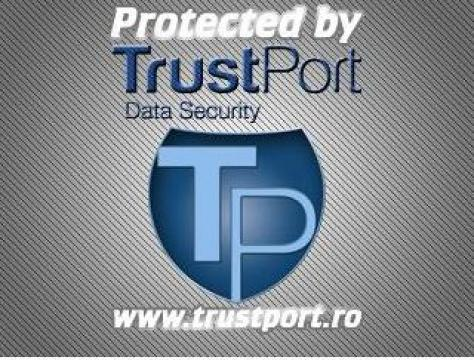 Antivirus TrustPort PC Security
