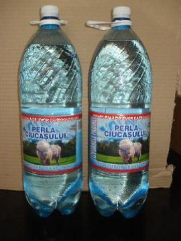 Apa minerala de izvor Perla Ciucasului