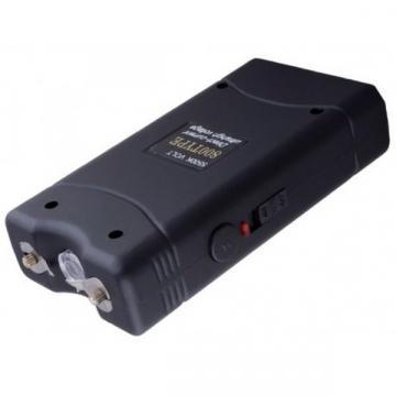 Aparat cu electrosocuri pentru autoaparare TW-800
