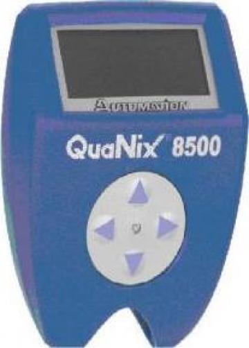 Aparat masurare grosime straturi de protectie QuaNix 8500