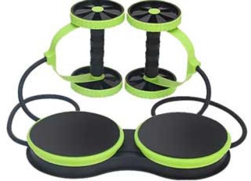 Aparat multifunctional sport&fitness AB Wheel