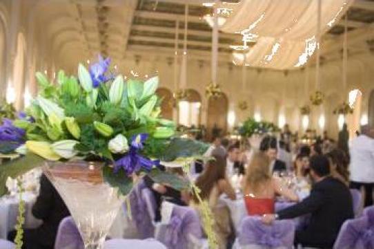 Aranjament sala nunta