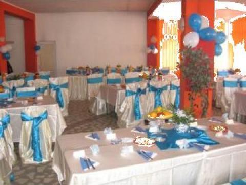 Aranjament sala nunti