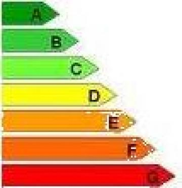 Audit energetic, certificat de performanta energetica