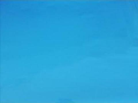 Autocolant d-c-fix Uni lucios Aqua 67.5cmx2m - 346-8170