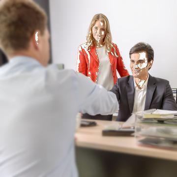 Aviz psihologic inspector de integritate