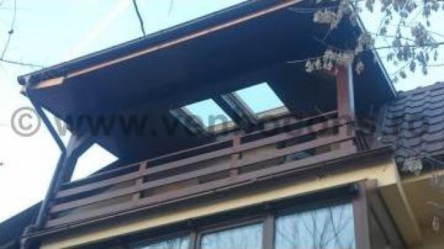 Balustrada balcon sau terasa