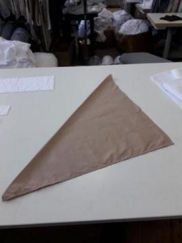 Bandana bucatar triunghi