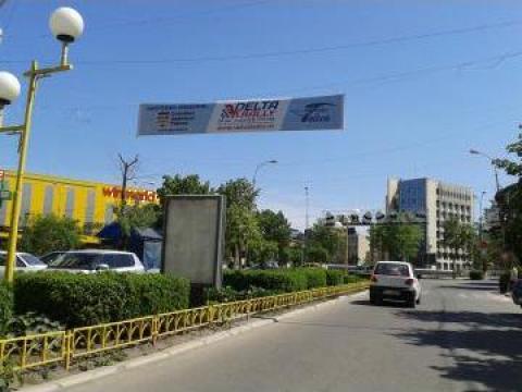 Bannere mesh-uri Tulcea