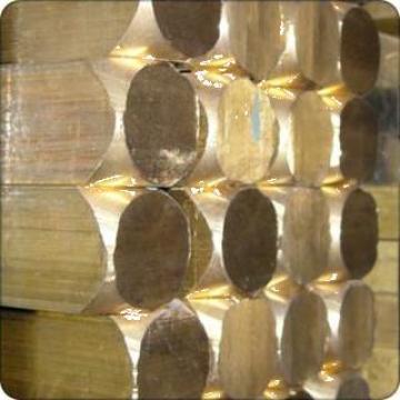 Bara alama patrata CuZn39Pb3 patrat alama, aluminiu, inox