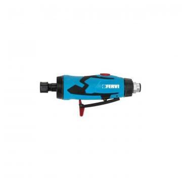 Biax pneumatic drept, Fervi 0414, 22000 rpm, 6 mm
