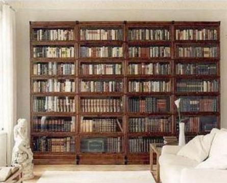 Biblioteca Boknas