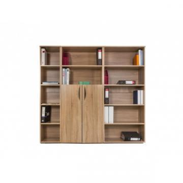 Biblioteca birou Off1 Sonoma