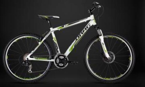 "Bicicleta Drag 26"" ZX2 Pro"