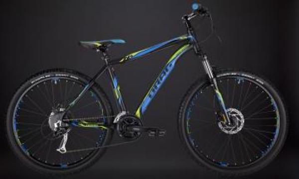 "Bicicleta Drag 26""ZX4 Team Edition"