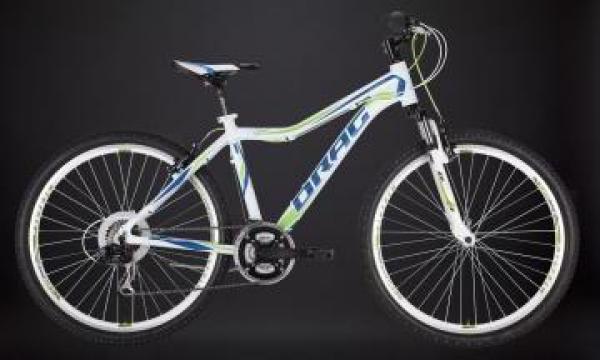 """Bicicleta Drag Lady 26"""" Grace"""