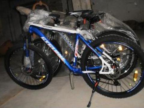 Bicicleta Mountain-Bike Cyclone 26 inch