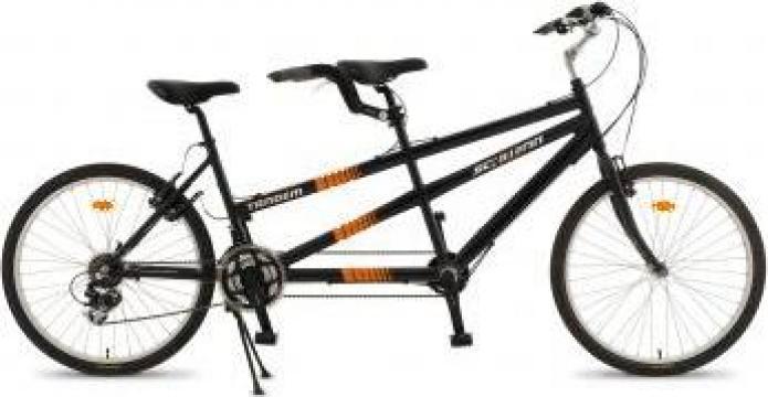 Bicicleta Tandem Alu 26 inch TX-31