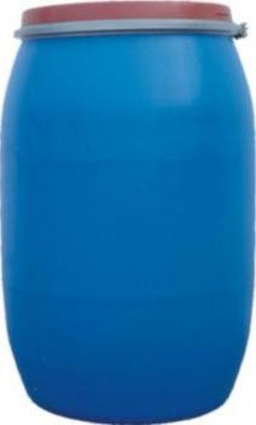 Bidon plastic 120 l