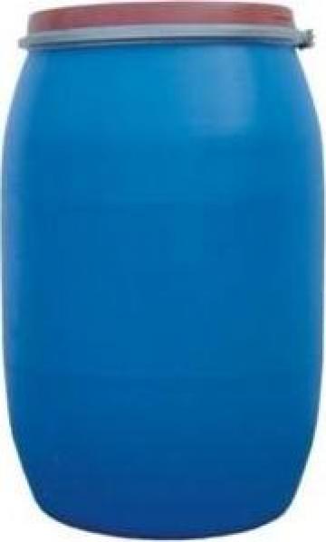 Bidon plastic 220 L