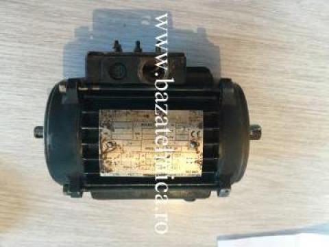 Bobinaj motor electric 0.37 kw, masina de feliat