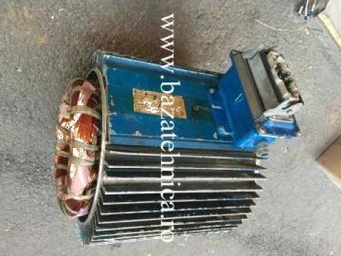Bobinaj motor electric macara cu 2 trepte 15 kw
