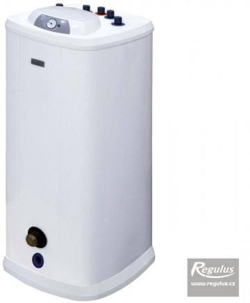 Boiler Regulus RGC 120 L cu 1 serpentina