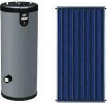 Boiler SMLE 210 + 16 VTN