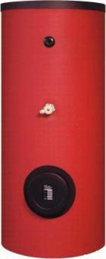 Boilere bivalente cu una sau doua serpentine si rezistenta