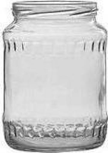 Borcan sticla 720 ml