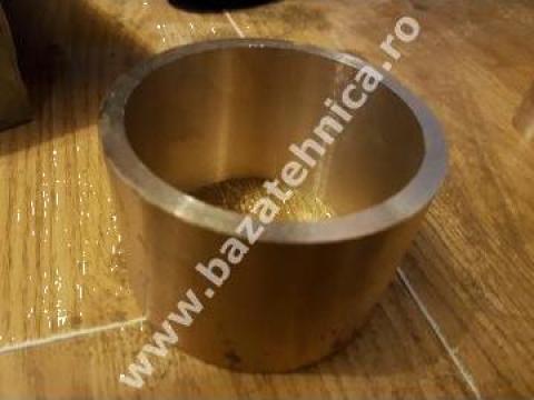 Bucsa bronz CuSn6zn4fi 108 x fi 96 x lugime 70mm