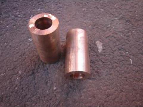 Bucsa din bronz D42 x d28 x L51mm