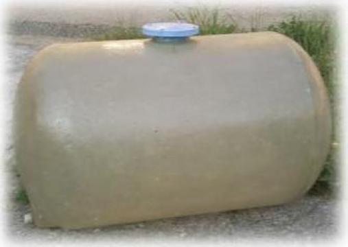 Butoaie pentru substante alimentare/ nealimentare
