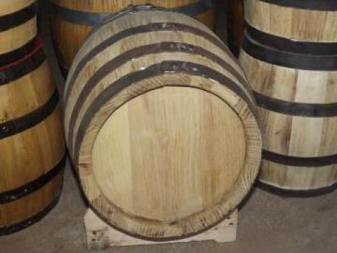 Butoi lemn 30 litri