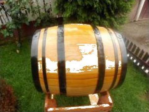 Butoi lemn de dud 70 litri
