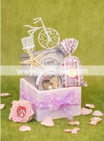 Cadou Lavender Spa