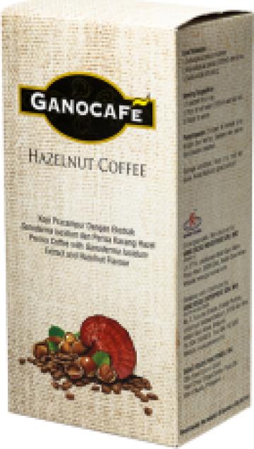 Cafea Gano Cafe (Hazelnut, Schokolade)