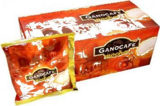 Cafea Gano Cafe Mocha (100% natural)
