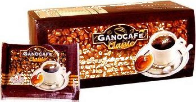 Cafea neagra Gano Cafe Classic